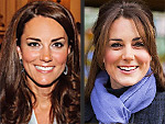 Better Before or After? Star Hair Re-dos | Kate Middleton