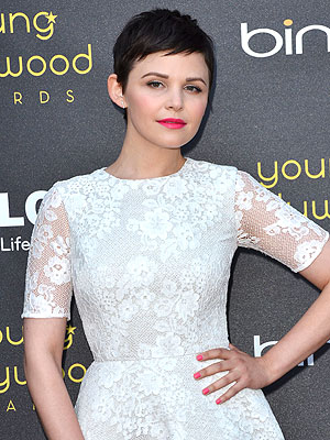 Ginnifer Goodwin: Everything Goes with Short Hair
