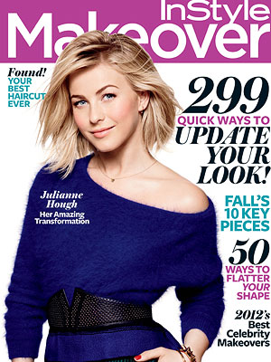 Julianne Hough Dating Ryan Seacrest; Talks About Their Relationship