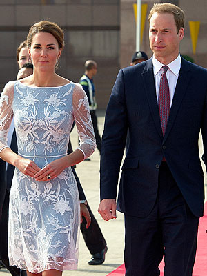 Kate Middleton Topless Photos; Prince William & Kate Take Legal Action
