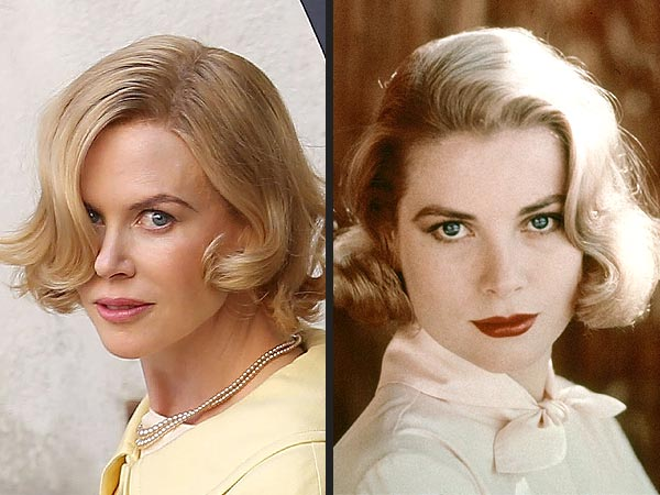 Nicole Kidman Is the 'Perfect' Grace Kelly