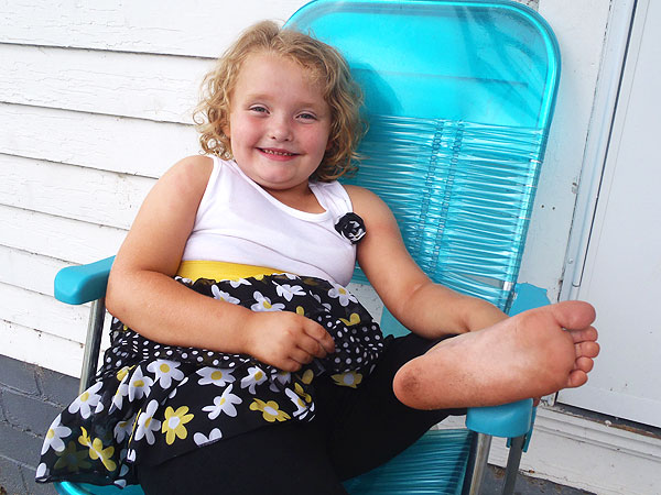 Toddlers and Tiaras Star Get New Show, Here Comes Honey Boo Boo