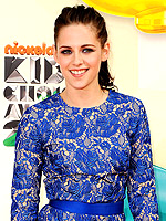 What to Wear to a Wedding: Star-Inspired Dresses | Kristen Stewart