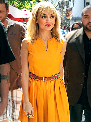 Last Night's Look: Hit or Miss? | Nicole Richie