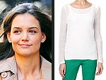 I Really Love My ... | Katie Holmes