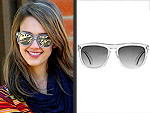 I Really Love My… Sunglasses! | Jessica Alba