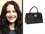 I Really Love My Accessories | Jennifer Lawrence