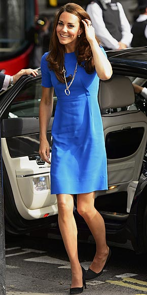 2012: Kate's Most Stylish Year Yet