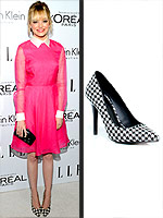 Accessorize Like a Star &#8211; for Less | Emma Stone