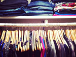 Have an Awesome Closet? Let's See It!