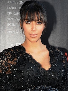 Kim Kardashian Lists Kris Humphries, Herself as Divorce Trial Witnesses | Kim Kardashian