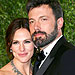 Ben Affleck & Jennifer Garner Spoof His 'Marriage-Is-Work' Oscar Speech on SNL