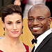 Taye Diggs and