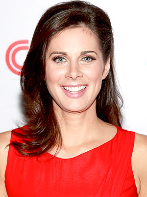 Erin Burnett Gives Birth to a Baby Boy