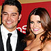 Nick and JoAnna Garcia Swisher Introduce Emerson