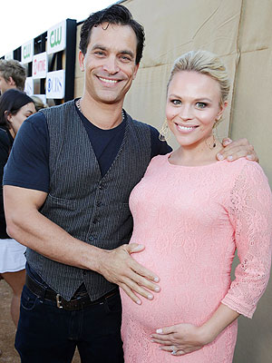 Johnathon Schaech Marries Julie Solomon