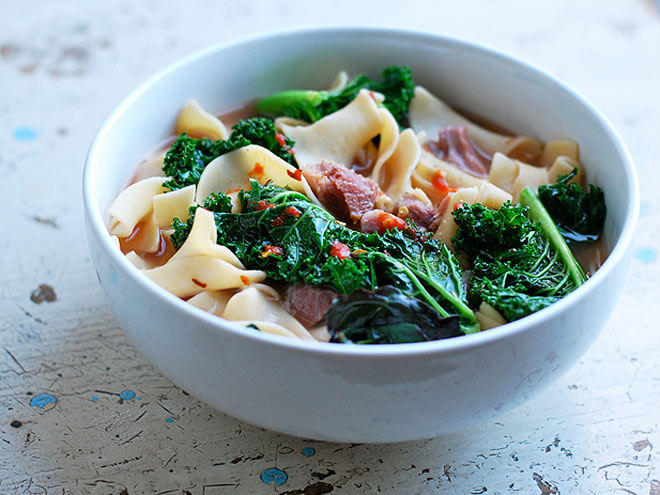 8 Hearty Dishes Your Kids Will Love