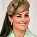 Oh, Baby! Duchess Kate's Royally Chic Bump Style | Kate Middleton