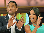 Will Smith Dances on Spanish TV and more!