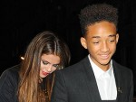 Selena and Jaden's Dinner Date in London