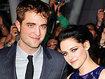 Robert Pattinson & Kristen Stewart Break Up – for Now: Source
