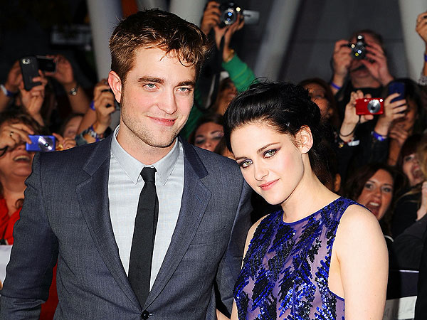 Kristen Stewart, Robert Pattinson Breakup for Now - Source