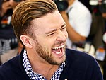 The Best Snapshots from Cannes! | Garrett Hedlund, Justin Timberlake