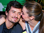 Stars Have Spring Fever! | Orlando Bloom