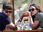 Keira Knightley and James Righton Honeymoon in Corsica | James Righton, Keira Knightley