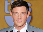 See Latest Cory Monteith Photos