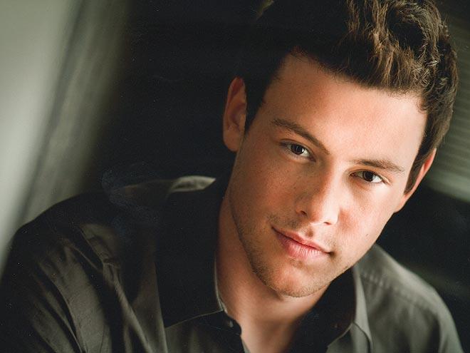 PHOTOS: Cory Monteith's Hollywood Life