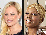 10 People Who Should Co-Host The View | Meghan McCain