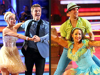 Flip & Match DWTS' Best Pairs!