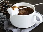 The Season's Hottest Cocoa Recipes