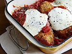 Paul Rudd's Hometown Dish: Chicken Parm