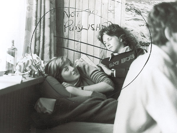 Princess Diana Photo Up for Auction