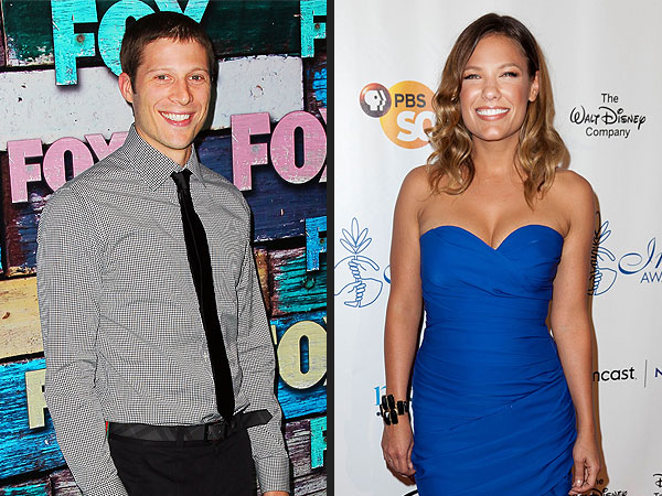 Zach Gilford Marries Kiele Sanchez