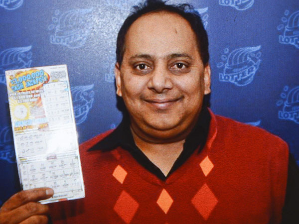Urooj Khan Possibly Murdered Just Hours after Becoming Lotto