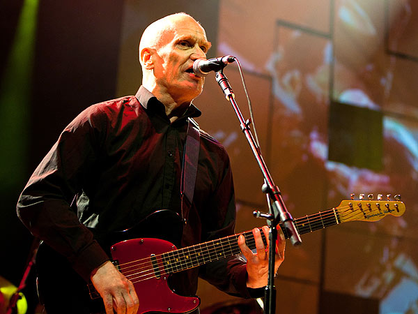 Wilko Johnson Cancer Update; Game of Thrones Actor Is Staying Positive