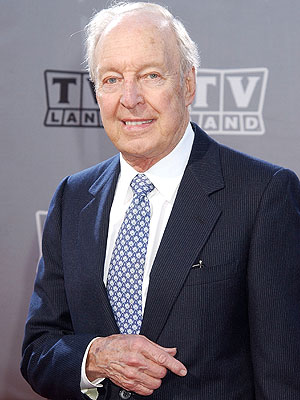 Conrad Bain, Diff&#39;rent Strokes Star, Dies