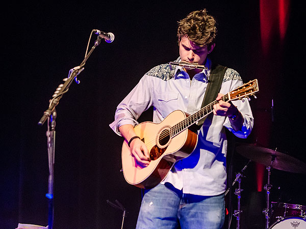 John Mayer Montana Benefit Show: First Since Surgery