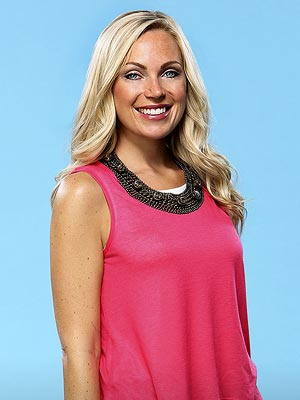 The Bachelor 's Sarah Herron: Having One Arm Helped Me Catch Sean Lowe