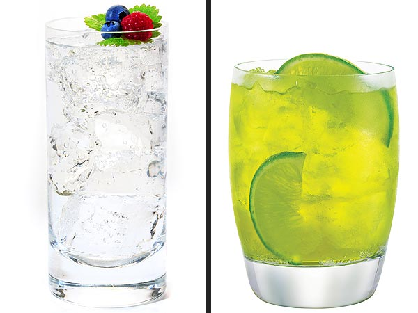 Cocktail Recipes: 2013 Screen Actors Guild Awards