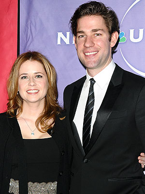 Jenna Fischer Cried Tears of Joy over John Krasinski's Office Casting