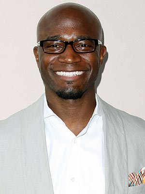 Taye Diggs Chases Down Home Invader After SAG Awards