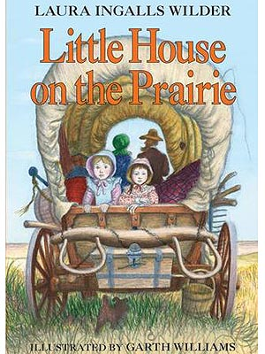Little House on the Prairie - Real Cause of Mary Ingalls&#39;s Blindness
