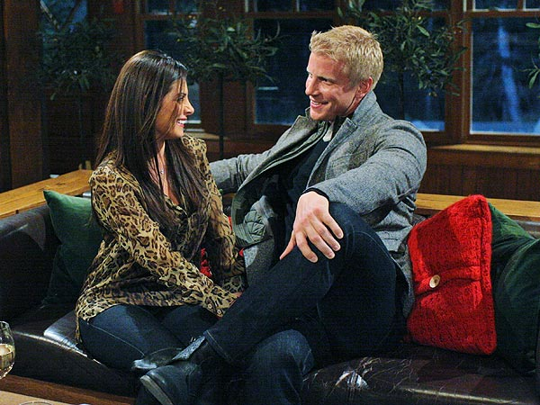 The Bachelor: Sean Lowe Blogs About Sending Home Selma and Sarah