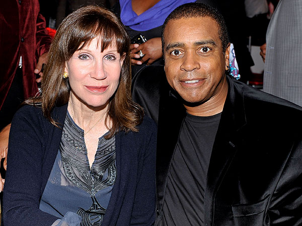 Ahmad Rashad Divorcing Sale Johnson