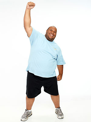 Biggest Loser Interview with Mike Dorsey