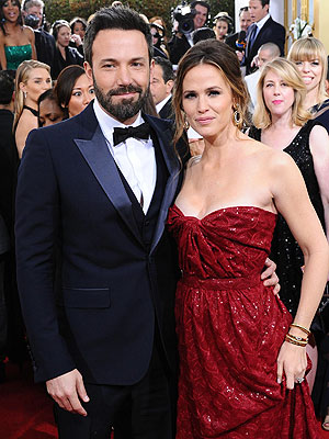 Ben Affleck & Jennifer Garner Are Making a Hollywood Marriage Work
